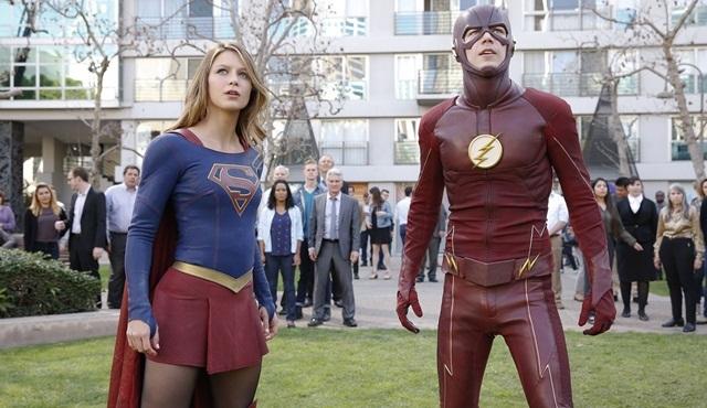 The Flash ve Supergirl'ün müzikal bölümüyle ilgili detaylar gelmeye başladı