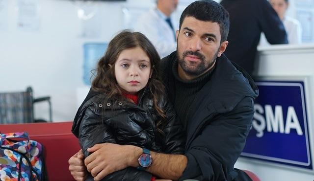Sancar kızına iyi gelebilmek için her şeyi yapmaya kararlı!
