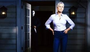Jaime Lee Curtis, Halloween'in yeni filmi için geri dönüyor