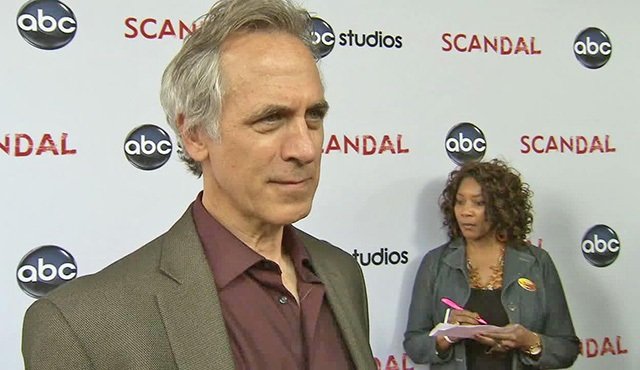 Tom Amandes, Arrow'da kimi canlandıracak?