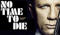 James Bond'un yeni filmi No Time to Die dahil pek çok film yine ertelendi