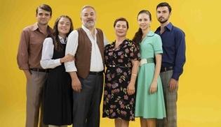 TRT 1'in yeni günlük dizisi İncir Ağacı başlıyor!
