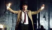 Constantine animasyon dizi olarak ekrana geri dönüyor!