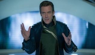 HBO'nun yeni uzay komedisi Avenue 5, 19 Ocak'ta başlıyor