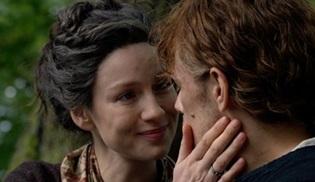 Outlander'ın dördüncü sezonu 4 Kasım'da başlıyor