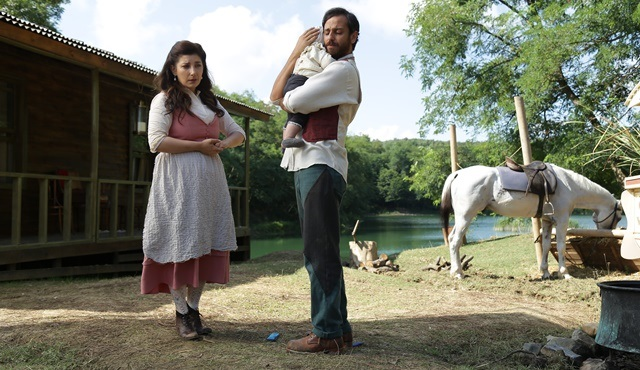 Türk İşi Dondurma filmi altı ülkede vizyona giriyor!