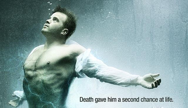 Second Chance için tanıtım ve poster bir arada geldi