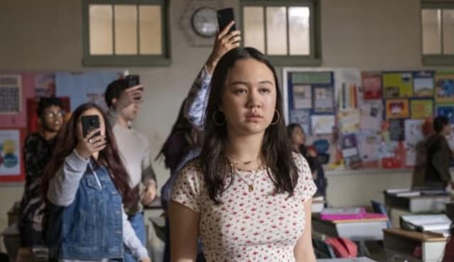 Netflix'in yeni gençlik draması Grand Army, 16 Ekim'de başlıyor