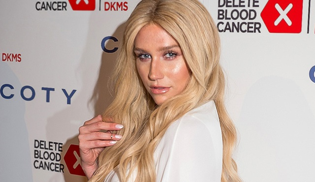 Kesha, Jane the Virgin'de rol alacak