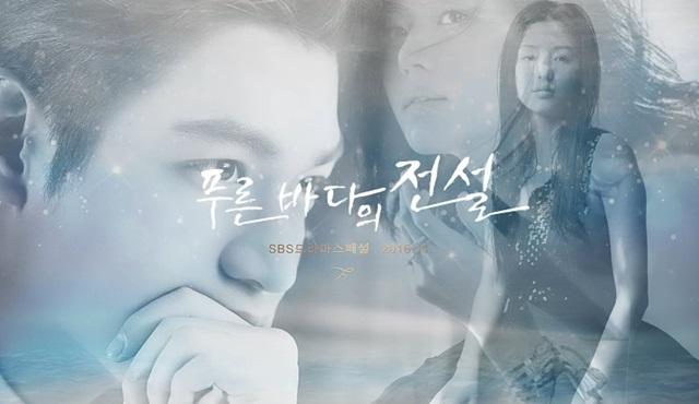 Lee Min-ho ve Jun Ji-hyun, sıra dışı bir denizkızı hikayesinde buluşuyor!