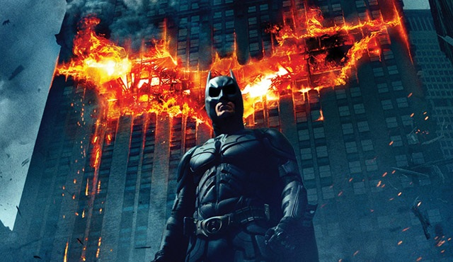 The Dark Knight, Moviemax Stars'da ekrana geliyor