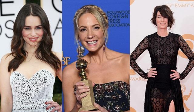 Emmy Ödülleri'nde Drama Dizisinde En İyi Yardımcı Kadın Oyuncu adaylarını tanıyalım