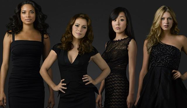 Mistresses, 4. sezon onayı aldı