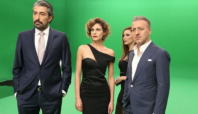 Star Tv yeni sezona hazırlanıyor: Sezon tanıtım çekimlerinden bilgiler!