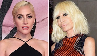 Lady Gaga American Crime Story'de yer almayacak