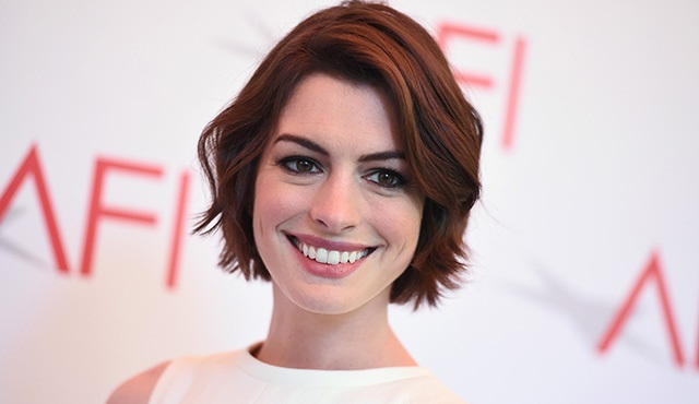 Anne Hathaway, The Ambassador's Wife'da rol alacak