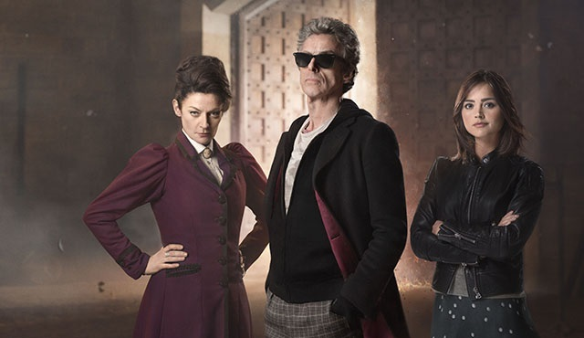 Doctor Who'nun 9. sezonu TLC'de başlıyor