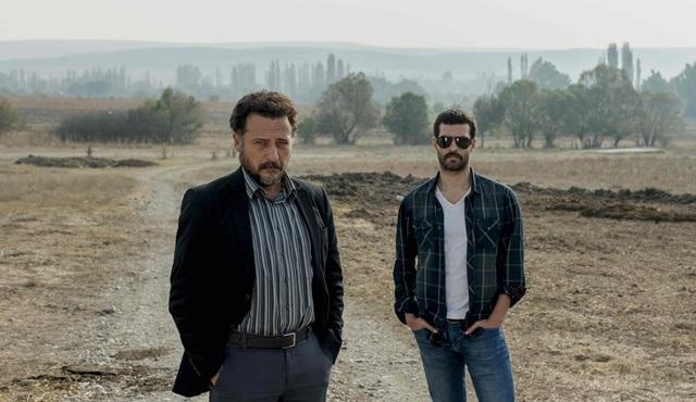 BluTV'nin yeni polisiye dizisi Bozkır'ın yayın tarihi belli oldu!
