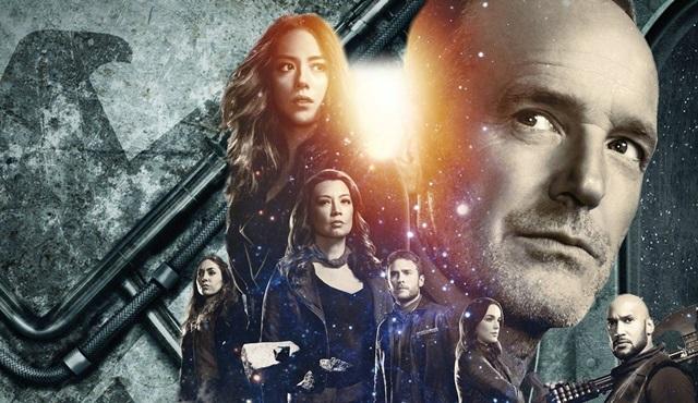 Marvel's Agents of S.H.I.E.L.D. dizisi 6. sezon onayı aldı