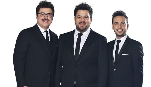 3 Adam bu hafta; Gülben Ergen, Bora Duran, Aşkım Kapışmak ve Wilco'yu konuk ediyor!