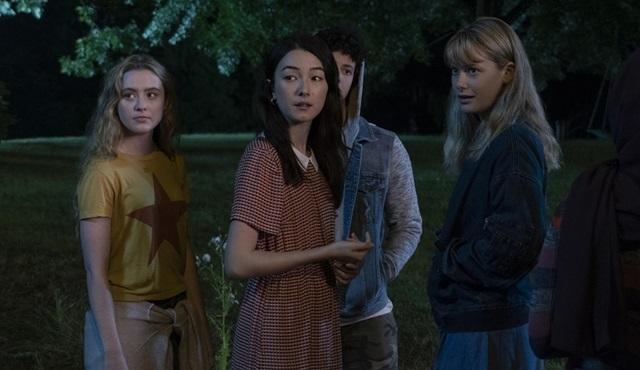 Netflix'in yeni dizisi The Society 10 Mayıs'ta başlıyor