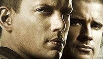 Prison Break 5. sezon öncesi eski sezonları ile FoxCrime