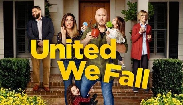 United We Fall, ilk sezonun sonunda iptal edildi