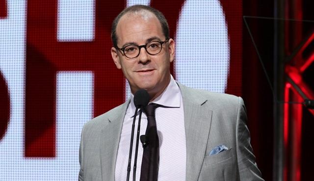 Showtime'ın başkanı David Nevins: