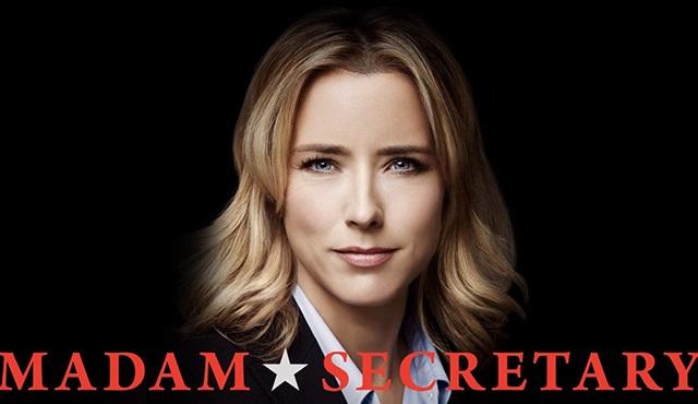 Madam Secretary: Kim, kimdir?