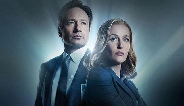 The X-Files'tan yepyeni posterler geldi