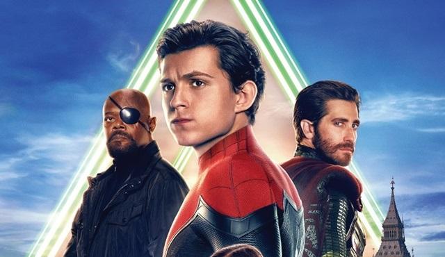 Spider-Man: Far From Home filmi 5 Temmuz'da sinemalarda!