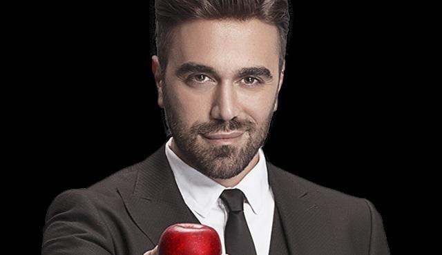 Kemal Doğulu'nun sunumuyla Aşk Kafe, Star Tv'de başlıyor!