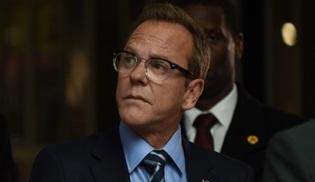 Netflix, Designated Survivor'ı 3. sezonunun ardından iptal etti