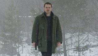 The Snowman: Norveç manzaralı ağır bir polisiye