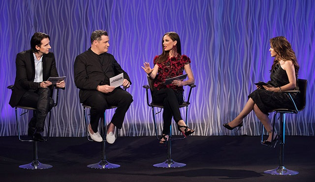 Project Runway: All Star, Home&Entertainment'te başlıyor