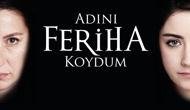 Adını Feriha Koydum dizisi hafta içi her gün Show TV'de ekrana gelecek!