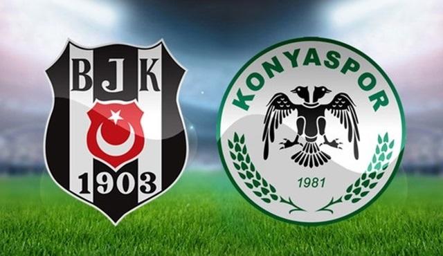 Beşiktaş - Atiker Konyaspor Süper Kupa mücadelesi atv'de ekrana gelecek!