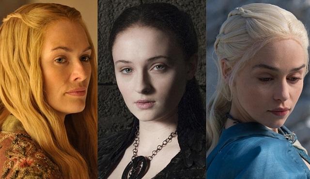 Aile Bakanlığı'na aday 10 Westeros kadını