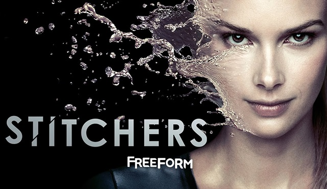 Stitchers, 2. sezonuyla Dizimax Sci-Fi'de devam ediyor