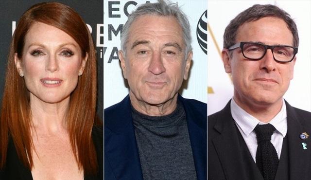 Weinstein Skandalı bir diziyi daha başlamadan bitirdi