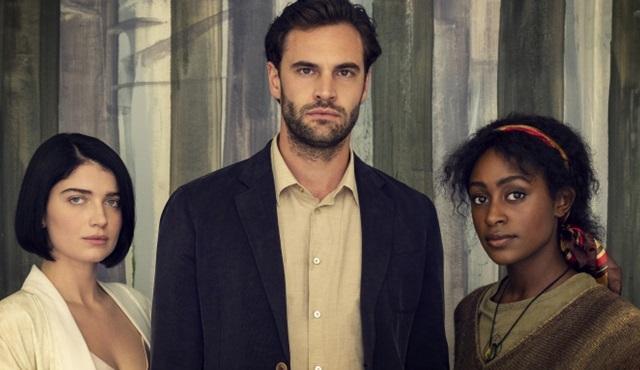Netflix'in roman uyarlaması dizisi Behind Her Eyes'ın başrolleri belli oldu