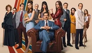 Yeşilçam, yeni sezonun ilk 5 bölümüyle 28 Ekim'de BluTV'de!