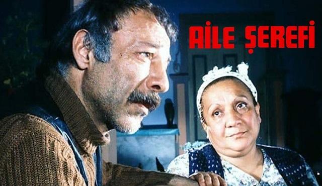 Aile Şerefi filmi Show TV'de ekrana gelecek!