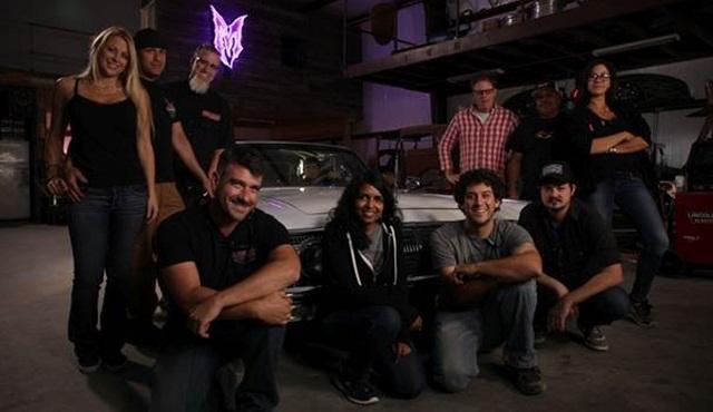 Yeniden Doğan Arabalar Discovery Turbo Xtra ekranlarında başlıyor!