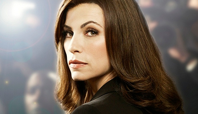 The Good Wife: İyi eş, iyi dizi