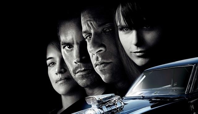 Hızlı ve Öfkeli 4, ATV'de ekrana geliyor!
