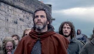 Netflix'in başrolünde Chris Pine'nin yer aldığı Outlaw King'den ilk fragman yayınlandı!