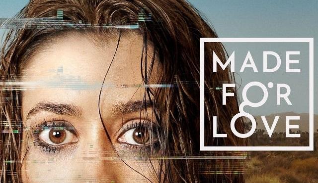HBO Max, Made for Love dizisine 2. sezon onayını verdi