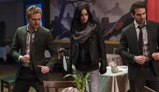 Marvel's The Defenders'ın final fragmanı da yayınlandı