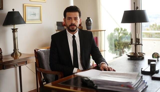 Ahmet Tansu Taşanlar da Çukur'un oyuncu kadrosuna katıldı!